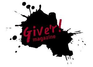 Give'r! Magazine